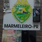 """Polícia Militar derruba """"Delivery"""" de drogas"""
