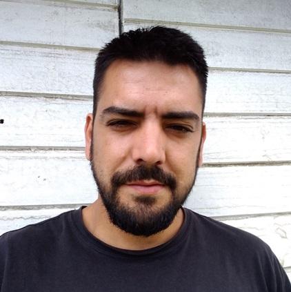 Diogo Luís Bitencourt – Foto Facebook